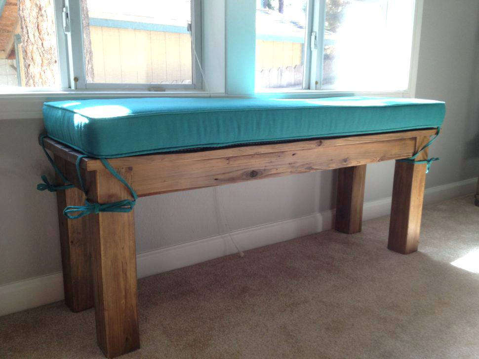 70 Inch Bench Cushion Bloggers Required
