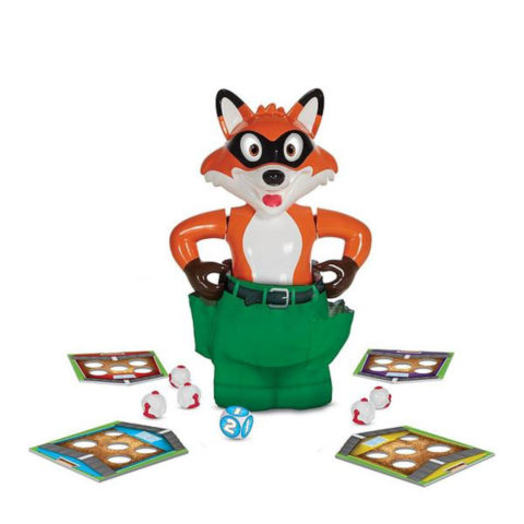 Blogger @bizzimummyuk UK Giveaway: Win @drumondpark Foxy Pants game – Closes 30th Sept 2018