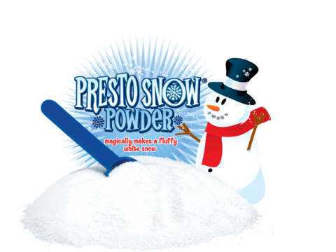 Blogging assignment: PRESTO SNOW – the Magical Instant Snow (UK, European based bloggers). Closes 15th Oct 2018