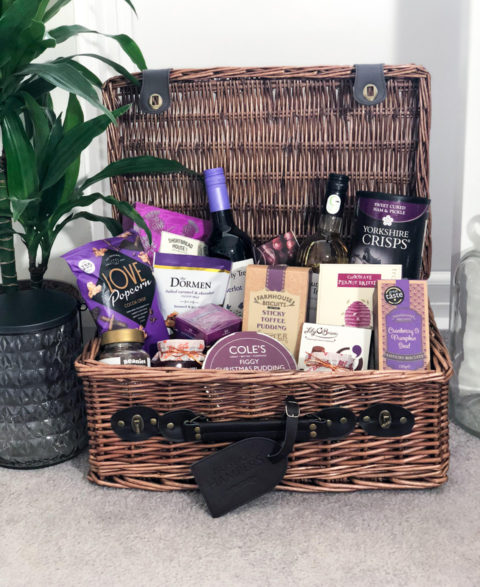 Christmas Luxury Hamper|Prestige Hampers.