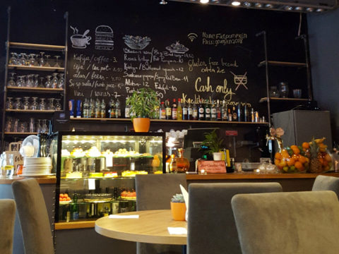 The Best Vegan and Vegetarian Cafes in Riga