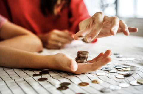 Lifestyle | Give Yourself a Money Makeover