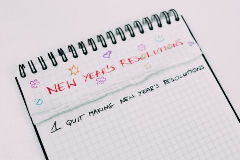 Collab | Don't Wait for the New Year to Achieve Your Goals