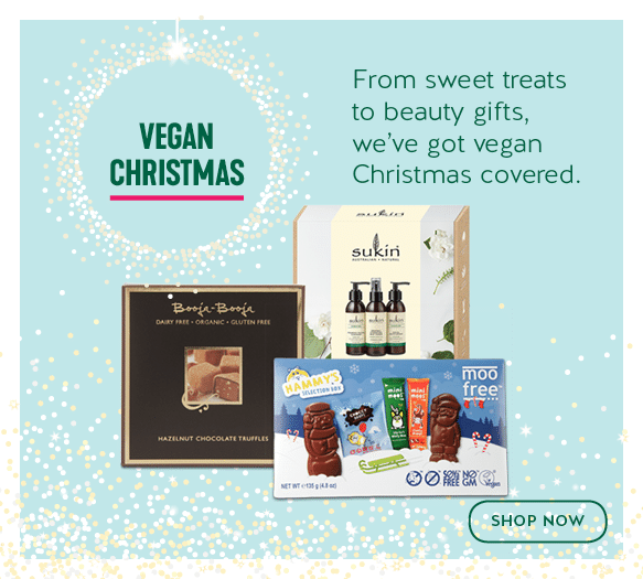 Holland & Barrett Christmas Store