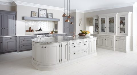 How to choose the best style for the design of your new kitchen
