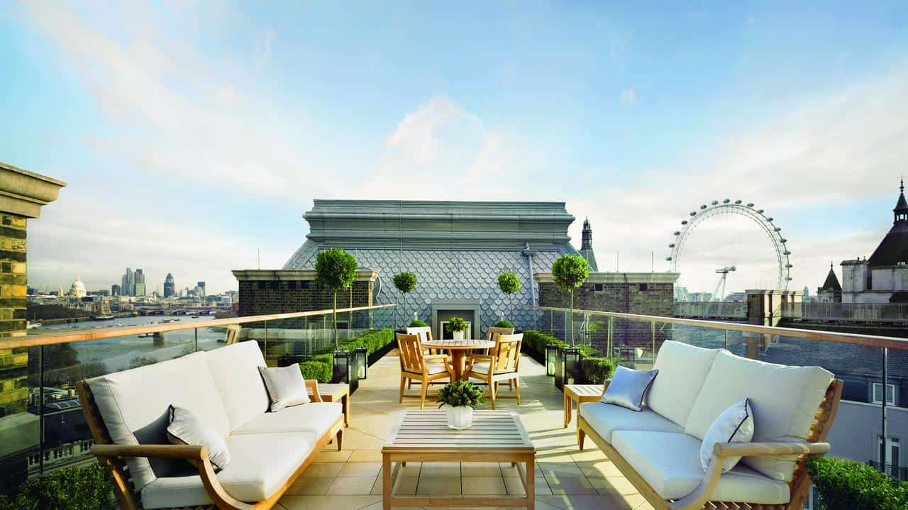 The Best London Hotels For New Years Eve Fireworks To Start The Year With A Spark!