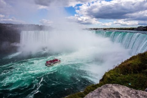 Planning the Perfect Niagara Falls Trip for Hiking Fans