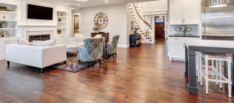 Laminate – The Floor for All Spaces