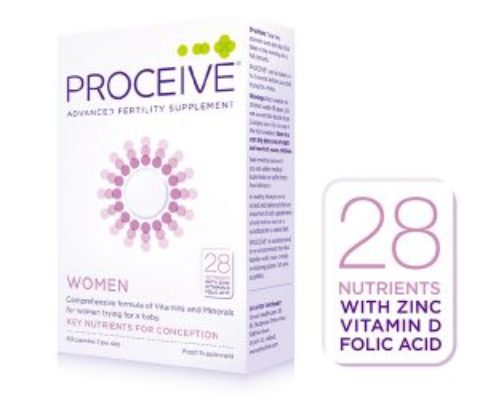 Proceive Men and Women Giveaway