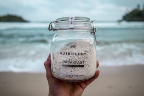 UK blogging assignment: Nutribuddy Breakfast Shake Reviewers Required: Organic, Gluten-free & Vegan Breakfast On-The-Go. Closes 25th July 2019.