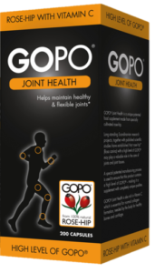 GOPO Logo | Bloggers Required Blogger Outreach Service
