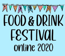 UK blogger wanted > Promote Delicious Products at the Food & Drink Festival Online. Closes 31st May 2020