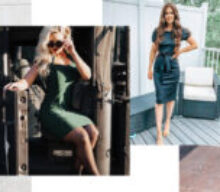 Worldwide Blogging and Instagram Assignment: (£) Fashion/lifestyle Influencers – earn free clothing and high commission. Closes 30th August 2020