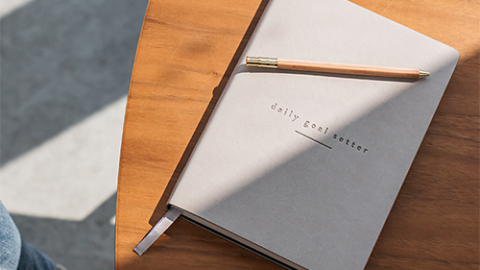 Worldwide Blogging Assignment: Work with a mindfulness and productivity stationery brand. Closes 30th August 2020