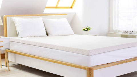 UK Instagram Assignment: Review double mattress topper – Closes 21st October 2020