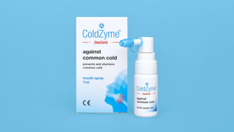 UK Instagram Assignment: Review ColdZyme To Combat Winter Cold Viruses. Closes 30th November 2020