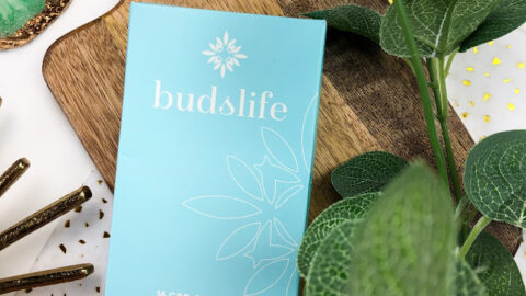 UK Blogging Assignment: Help promote and review Budslife CBD patches. Closes 30th January 2021