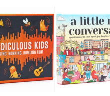 UK blogging assignment: Fun-loving bloggers required to review hilarious family-friendly card games. Closes 30th November 2020