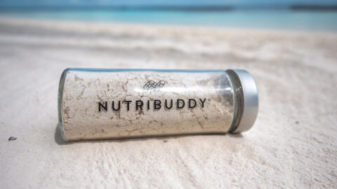 UK Blogging Assignment: Review Nutribuddy's Eco-PlantMilk. Closes 26th February 2021