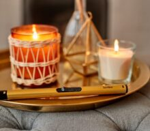 UK Blogging Assignment: Bloggers required to promote lumière, a stylish range of candle lighters. Closes 8th March