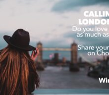 UK Blogging Assignment: What's Trending in your Neighbourhood competition promotion. Closes 31st July 2021.
