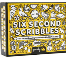 UK Blogging Assignment: Review hilarious new family-friendly drawing game. Closes 30th October 2021