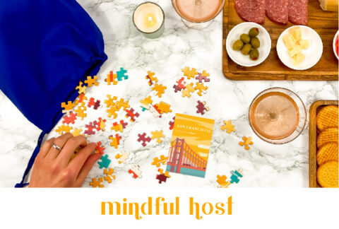 UK Blogging Assignment: Review Modern Eco-Friendly Jigsaw Puzzle and Games. Closes 4th November 2021